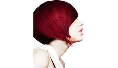 Червената коса отново е на мода