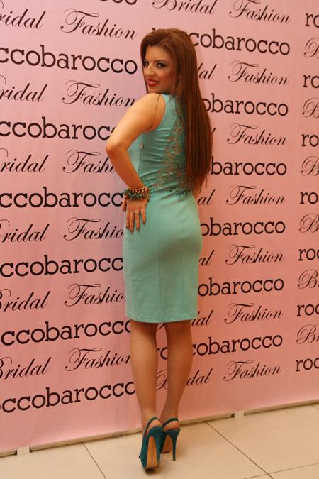 "Bridal Fashion представи ""Живот в розово"" на Roccobarocco trunk show"
