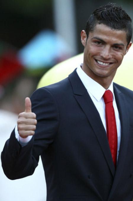 Най-стилните футболисти