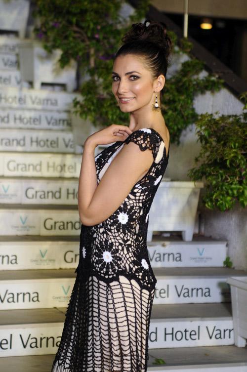 Rose представиха Лято 2014 на Фестивала за Мода и Красота