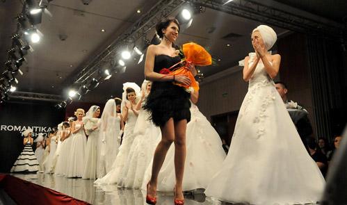 """София Борисова официален дизайнер на """"Мис Вселена България 2014"""""""