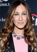 Sara Jessica Parker presented her shoes collection