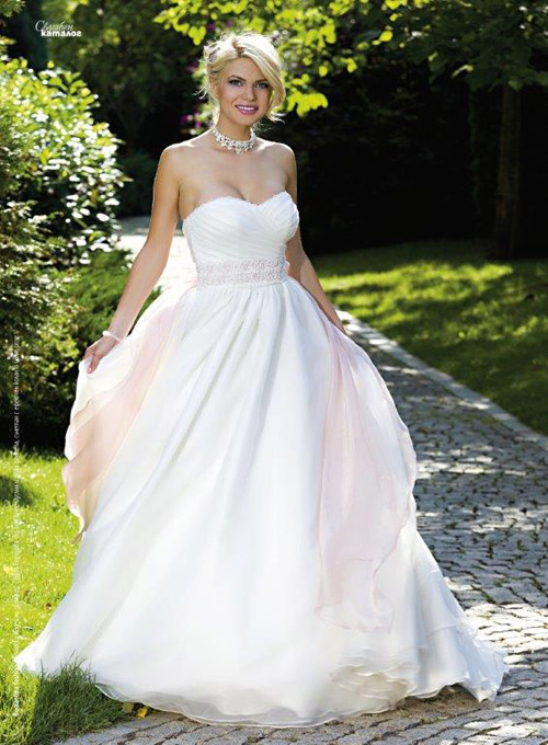 Есенна сватба през очите на Сватбен Каталог