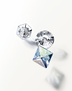 Swarovski Inspirations and Innovations for Fall/Winter 2015/2016