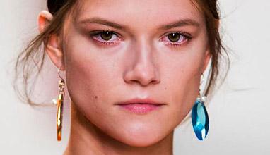 Модни тенденции Пролет-Лято 2015: Различни обеци