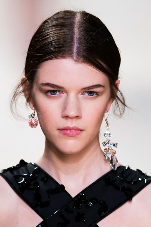 Fashion trends Spring-Summer 2015: Different earrings