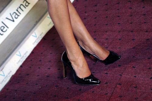 Обувки и чанти от Sara Pen
