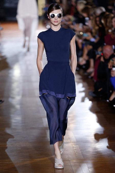 Стела МакКартни откровено за модата