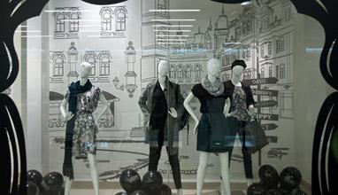 Световни модни брандове дебютираха в София