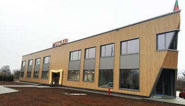 STYLER с нова фабрика в Пловдив