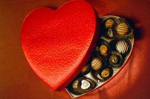 Денят на влюбените не е много, много - но не е и чак толкова!