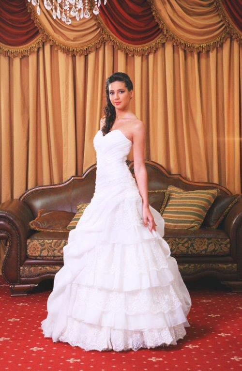 Списание Сватбен каталог с идеи за зимна сватба
