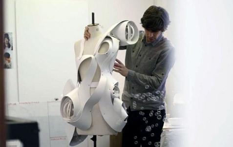 Документален филм представя бъдещето на модната индустрия през погледа на едни от най-иновативните компании в света