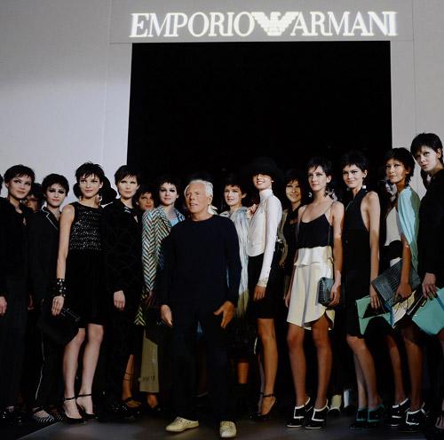 Топ 13 на най-влиятелните семейства в модата днес