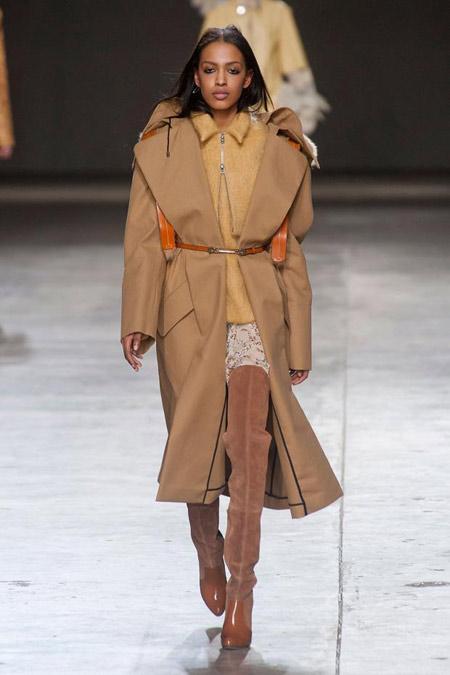 6 тенденции, открояващи на модния подиум по време на Седмицата на модата в Лондон