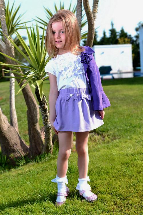 Детска мода от VHK Fashion за 1 юни