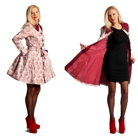 VHK Fashion представя