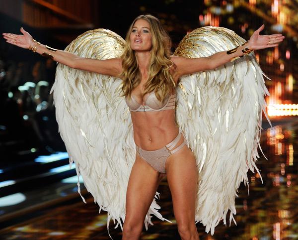Victoria's Secret подготвят тайно шоу