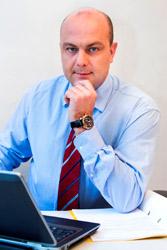Венцислав Огнянов ще оглави бизнеса на CCC за България