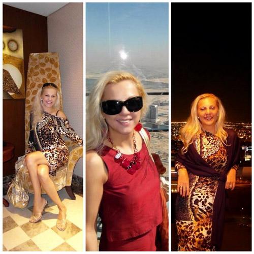 """Дизайнерката Веселка Крачунова: """"Създавам дрехи за жени с характер"""""""