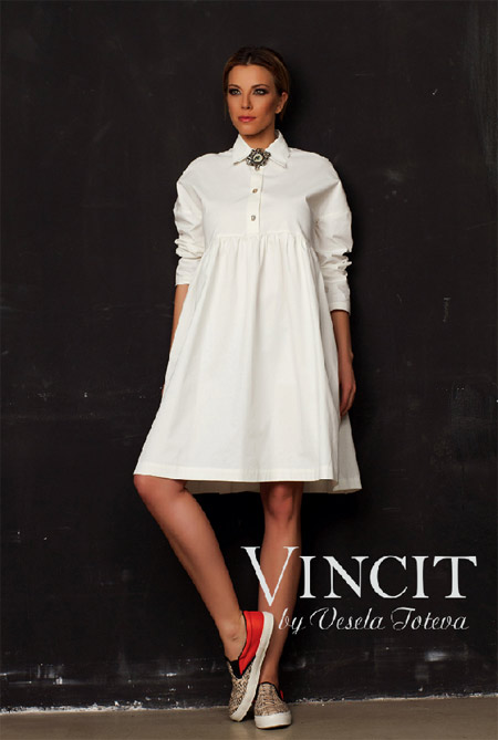 Бутик Vincit  с колекция за Пролет 2014