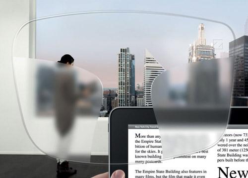 Иновативни стъкла предпазват очите при контакт с дигиталните технологии