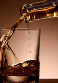 Преди употреба на алкохол - хапнете лъжичка мая