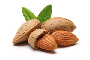 Яжте бадеми, за да се предпазите от главоболие