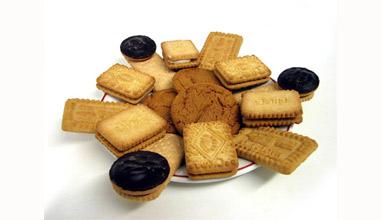 Мазнините в някои видове бисквити може да имат вредно влияние върху паметта