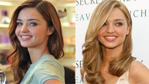 Митът за блондинките