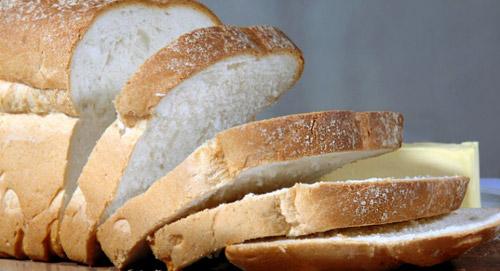 Белият хляб е здравословен?