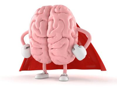 Мозъкът и имунната ни система - съвършените лечители