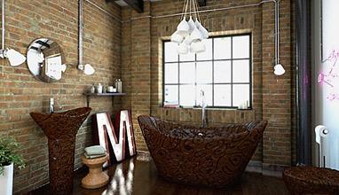 Шоколадова баня за 80 000 паунда
