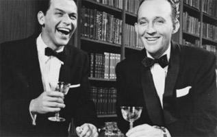 Мъжете са по-усмихнати с чаша в ръка