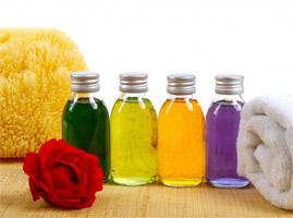 Отслабнете с помощта на етерични масла