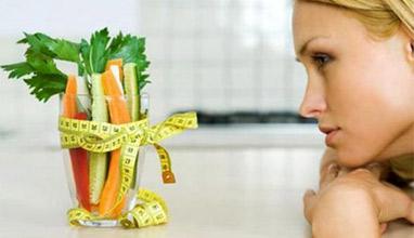 Заложете на бърза диета