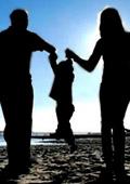 Бащата и емоционалното и физическо благоденствие на детето