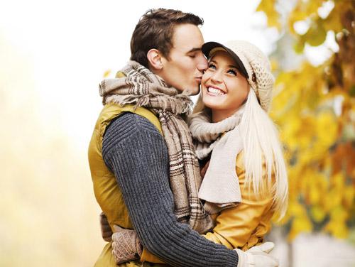 Вече може да изчислите колко години ще продължи връзката ви