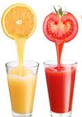 Не прекалявайте с плодовите сокове