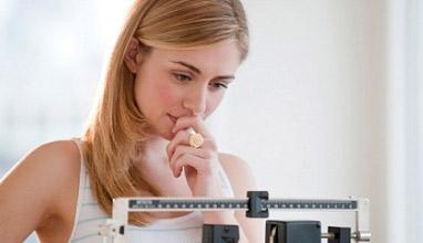 Септември и декември критични за теглото