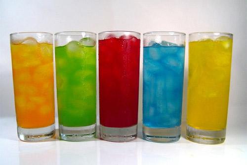 Газираните напитки ускоряват застаряването