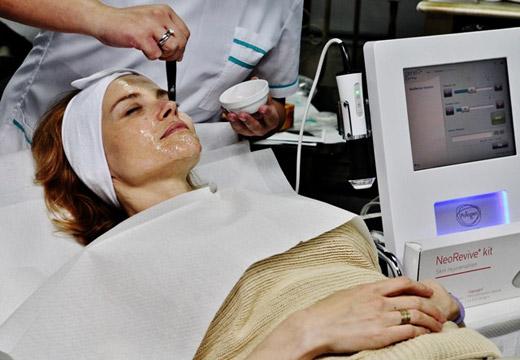 Нова мода в грижата за кожата
