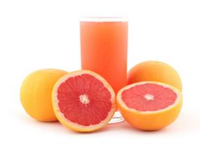 Сок от грейпфрут за топене на мазнини