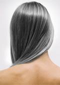 Как да забавим побеляването на косата
