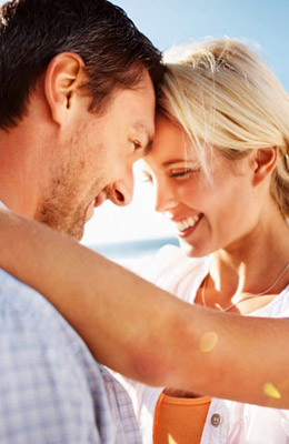 Откриха формулата на щастливия брак!