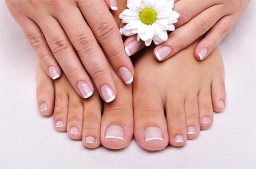 Грижа за ръцете - съвети за здрави нокти