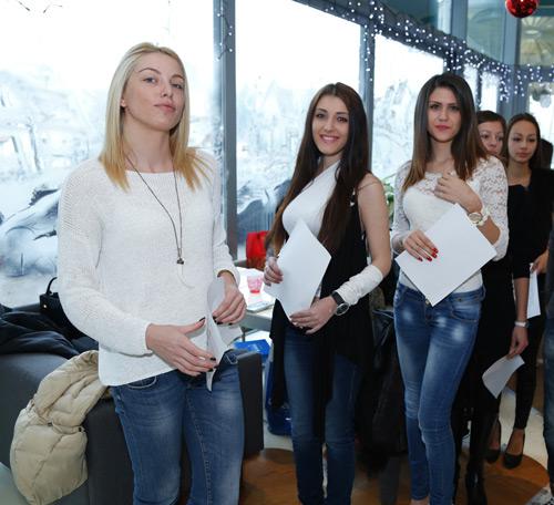 Търси се най-красивата българка за 2014 г.