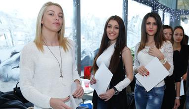 Мис Българиа 2014 в търсене на най-красивата българка