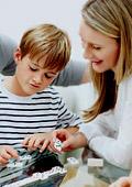 Да изградим връзка на любов и разбирателство с децата си: Мисията възможна