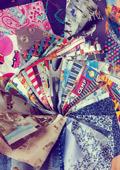 Три тийнейджърки от Русе подготвят уникална колекция детски костюми